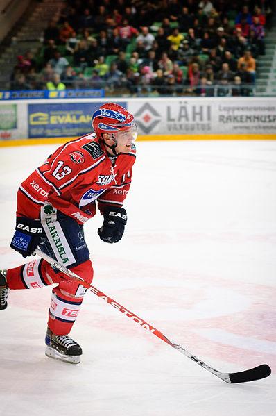 Petteri Wirtanen