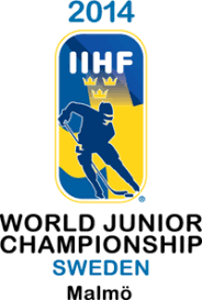 2014 World Junior Ice Hockey Championship