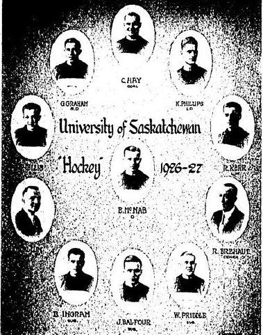 1926-27 WCIAU Season