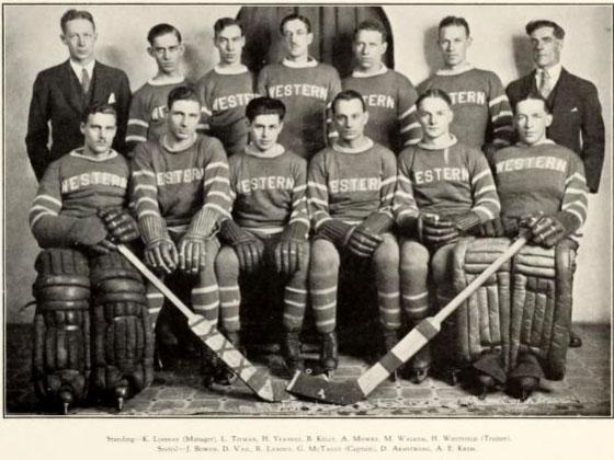 1927-28 Intermediate Intercollegiate