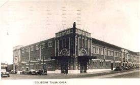 Tulsa Coliseum
