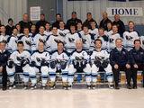 2010-11 WOAA Senior Season