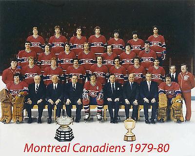 1979–80 Montreal Canadiens season