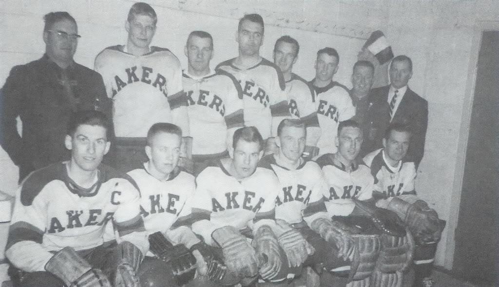1959-60 MinOHL Season
