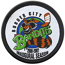 Border City Bandits