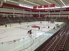 LaBahn Arena