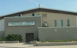 Lakefield-Smith Community Centre