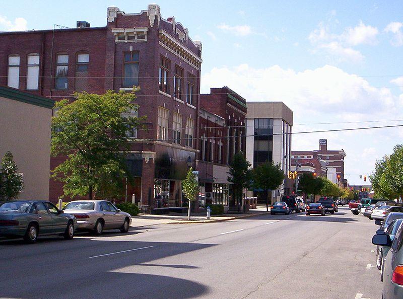 Marion, Ohio