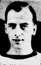 Sammy McManus