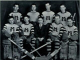1929-30 OHA Junior Season
