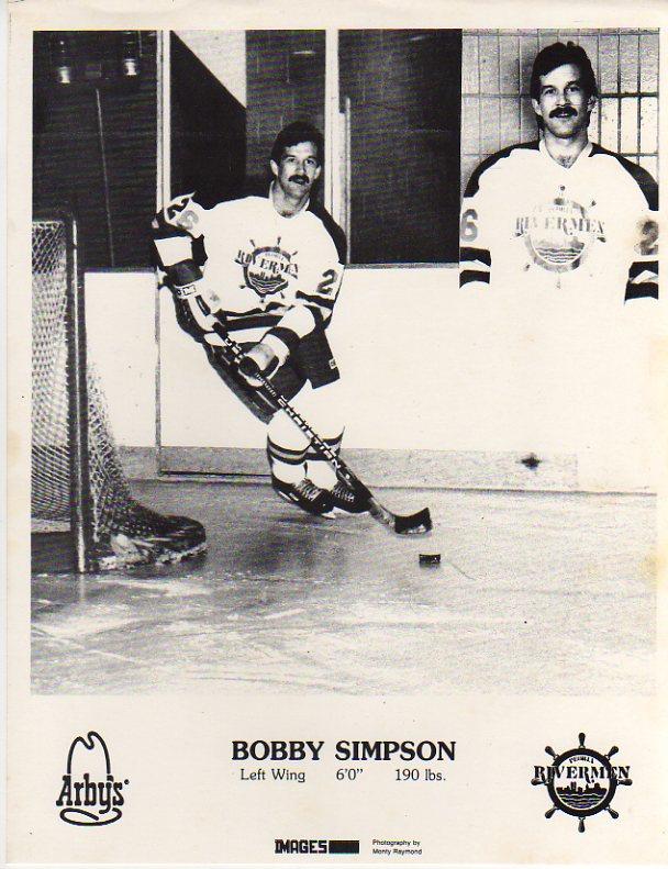 Bobby Simpson