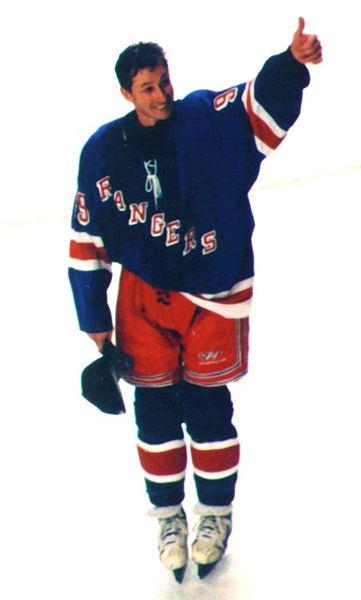 1998–99 New York Rangers season
