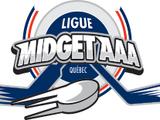 Ligue de hockey midget AAA