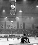 18Jan1964-Bruins 11 Leafs 0 Simmons