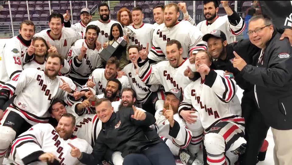 2018-19 FHL season