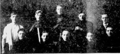 1926-27 Alberta Junior Playoffs