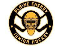 logo as Blaine Energy