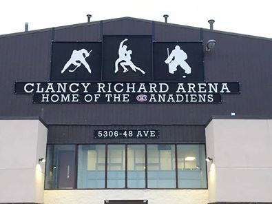 Clancy Richard Arena
