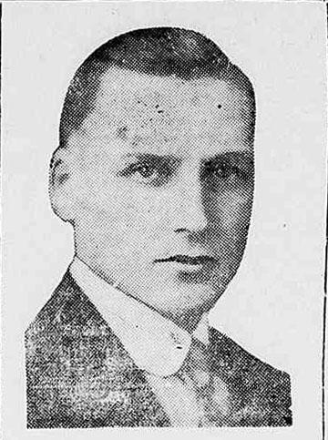 Gordon Meeking