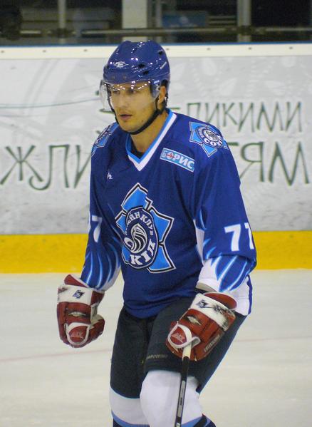 Kostiantyn Kasianchuk