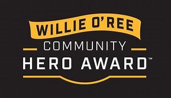Willie O'Ree Community Hero Award