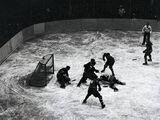 1944-45 NHL season