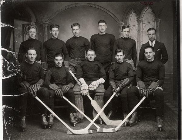 1931-32 MIAA Season