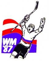 1987 World Championship