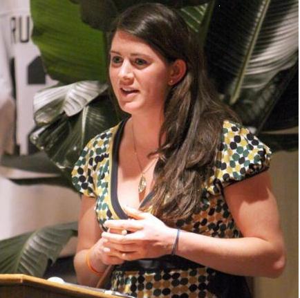 Aleca Hughes