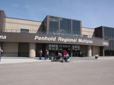 Penhold Multiplex