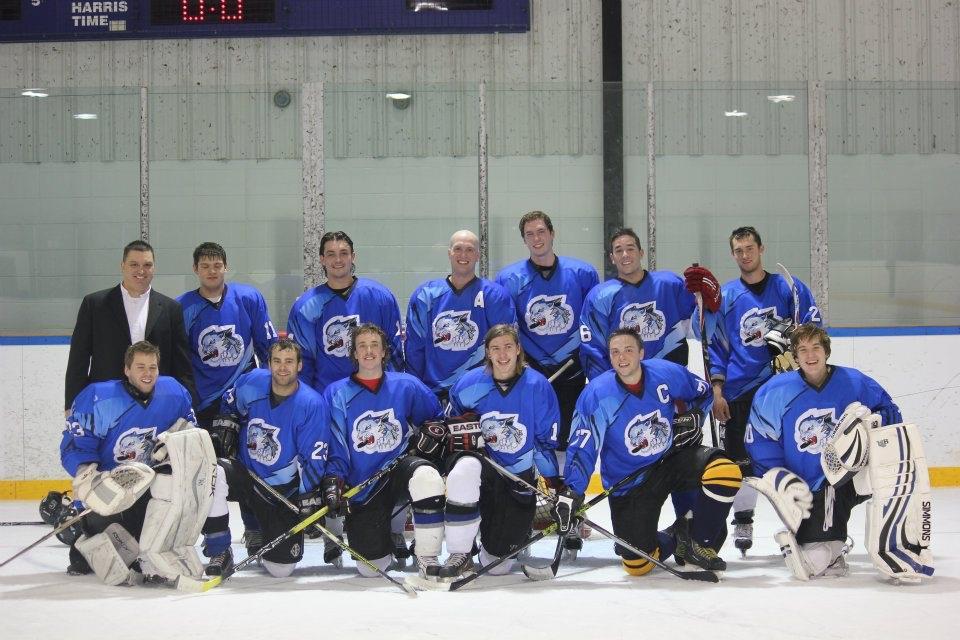 2011-12 ConJHL Season