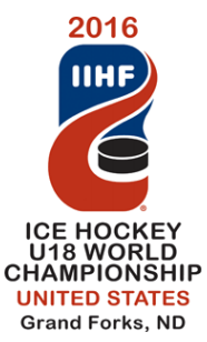 2016 IIHF World U18 Championships