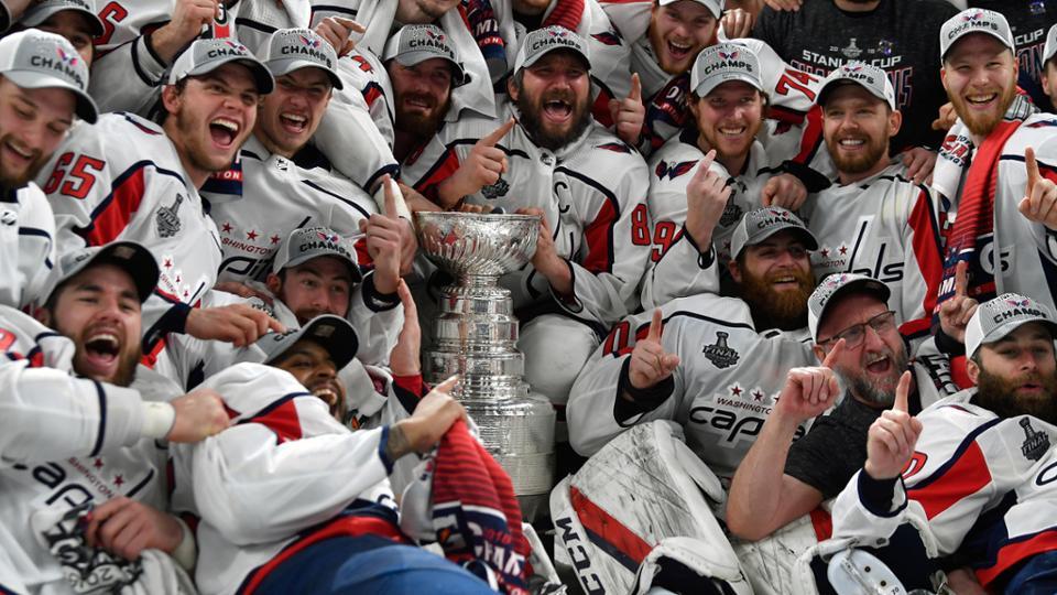 2017-18 NHL season