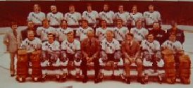 1976–77 Houston Aeros season
