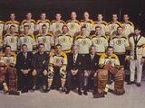 1966–67 Boston Bruins season