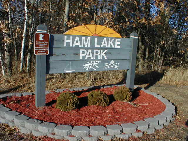 Ham Lake, Minnesota