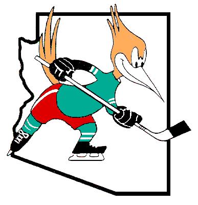 Phoenix Roadrunners (WHA)