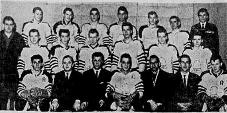 1961-62 Quebec Junior B Playoffs