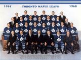 1967–68 Toronto Maple Leafs season