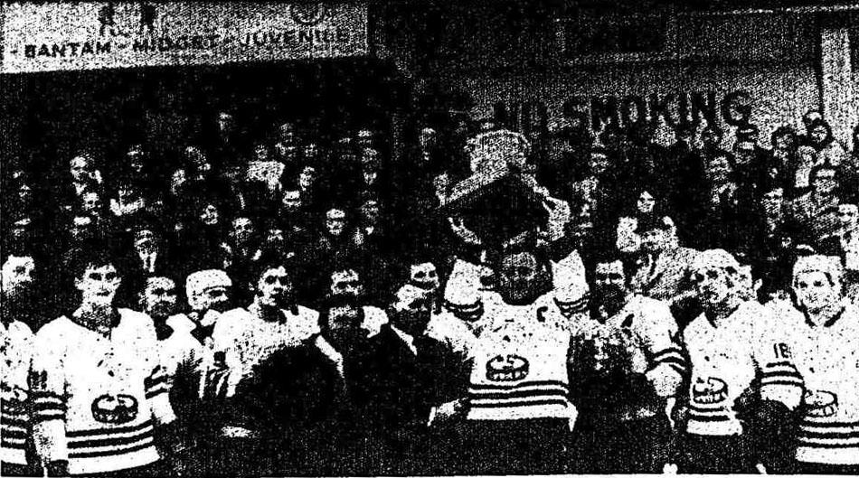 1969-70 Allan Cup Final