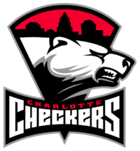Charlotte Checkers (AHL) logo.png