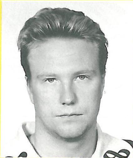 Mats Hessel