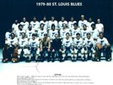 1979–80 St. Louis Blues season