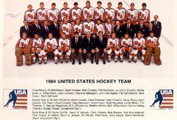 1984USAOlympics
