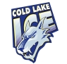 Cold Lake Ice