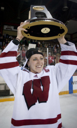 2011 NCAA Division I Women's Ice Hockey Tournament