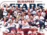 2009-2010 MOL Liga Season