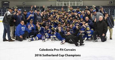 2016 Sutherland Cup Champions Caledonia Corvairs.jpg