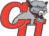 Clark Cougars men's ice hockey