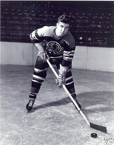 Ernie Dickens